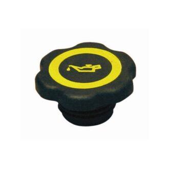 Oil Filler Cap – Black – VAG/BMW/Mercedes