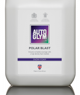 POLAR BLAST