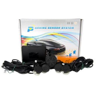 Parking Sensor Kit – Black