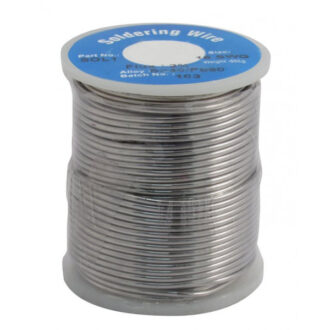 Solder Wire – 16SWG 1.60 mm – 0.5Kg