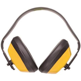 Classic Ear Defenders – Yellow