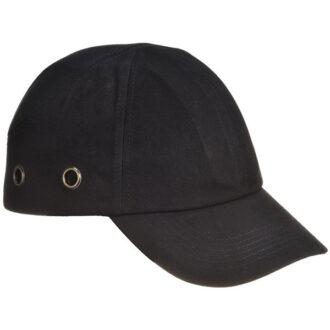 Bump Cap – Black