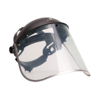 Face Shield Plus – Clear Lens