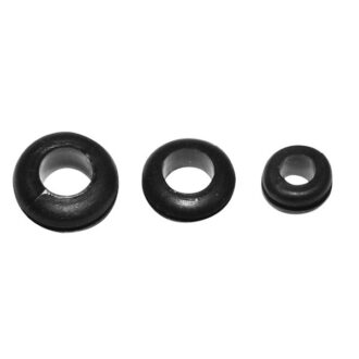 Grommets – Wiring – 19mm – Pack Of 2