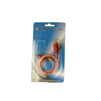 Phono Cable – Connect ST – 0.5m