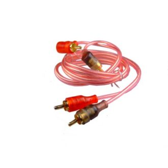 Phono Cable – Connect ST – 1m