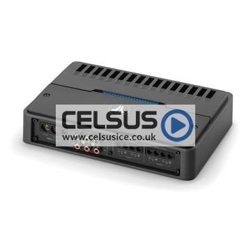 RD 400W 4 Channel Class D Full Range Amplifier