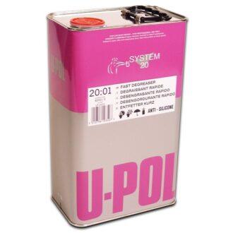 Fast Solvent Based Degreaser 5 Litre Tin