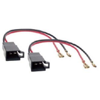 Speaker Adaptor Lead – Various (1990-2004)