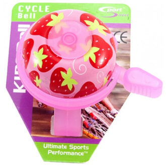 Junior Cycle Bell – Pink