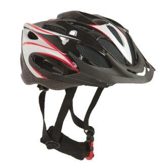 Junior Blitz™ Junior Black Cycle Helmet 54-56cm