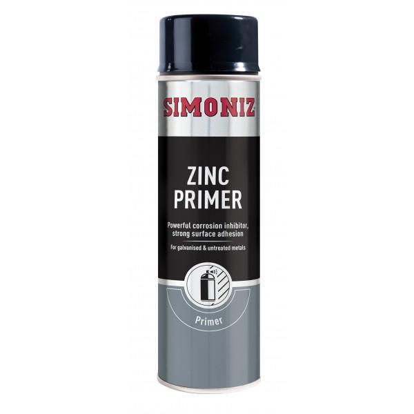 Zinc Primer – 500ml