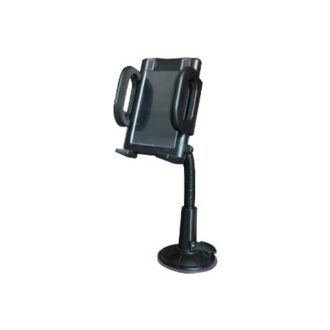 Phone Holder – Charcoal Grey – Universal