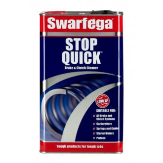 Stop Quick Brake & Clutch Cleaner – 5 Litre