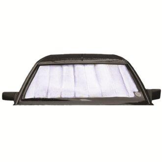 Windscreen Sunshade – Silver Reflective