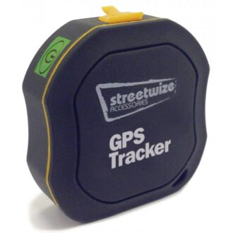 GPS Satellite Vehicle Tracker