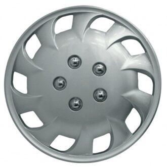 Wheel Trim – Set Of 4 – Mercury – 15in.
