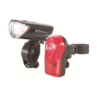 MegaBeam™ LED Cycle Light Set