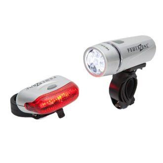 MegaWhite™ LED Cycle Light Set