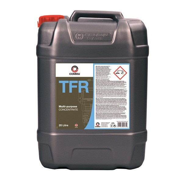 Multi Purpose TFR – Concentrate – 20 Litre
