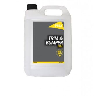 Trim And Bumper Gel – 5 Litre