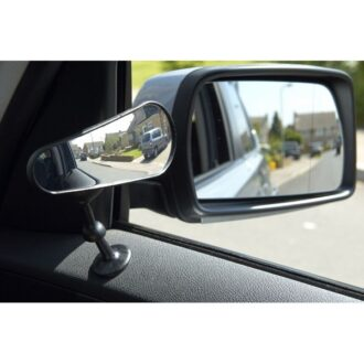 Blind Spot Mirror – Total View