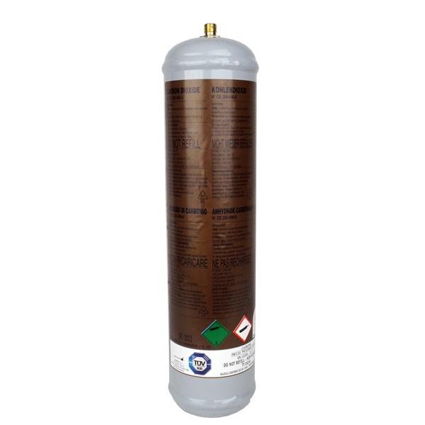 Mig Welder – CO2 Disposable Cylinder