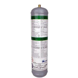 Mig Welder – Argon/CO2 Disposable Cylinder