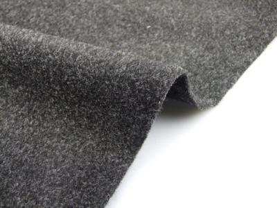 CLOTH DARK GREY ACOUSTIC 140 X 70 CM