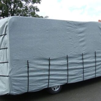 MAYPOLE MOTOR HOME COVER FITS 5.7 TO 6.1M GR