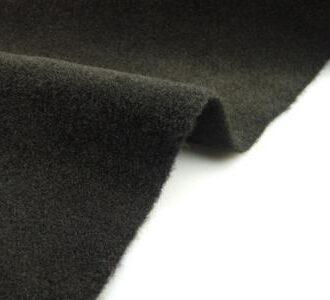 CLOTH BLACK ACOUSTIC 140 X 70 CM