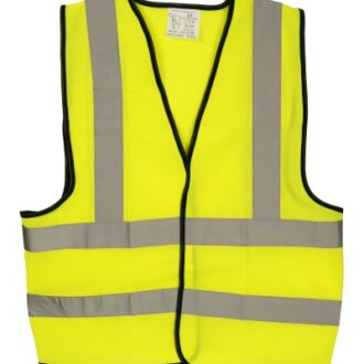 AA ADULT HIGH VISIBILITY VEST
