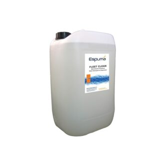 Power Maxed Traffic Film Remover – 5 Litre Concentrate