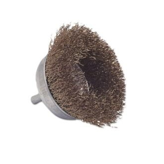 Wire Brush – Cup Type – 2in./50mm