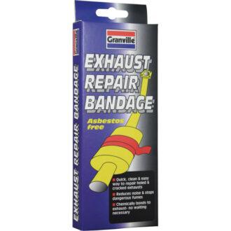 Exhaust Repair Bandage