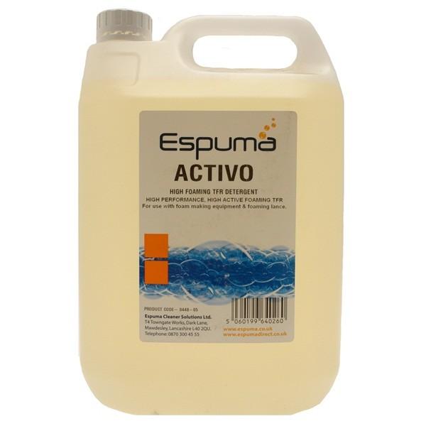 Activo Hi-Foam TFR – 5 Litre