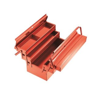 5 Tray Tool Box – 18in./480mm