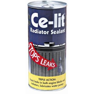 Radiator Sealant – 300ml