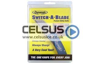 Switch-A-Blade