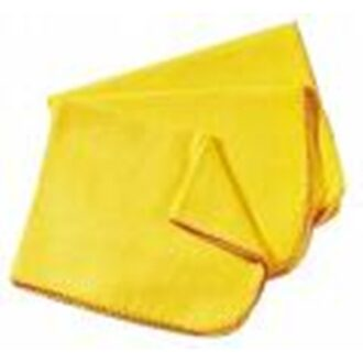 Cotton Dusters – Yellow – Pack of 10