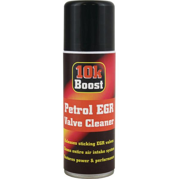 Petrol EGR Valve Cleaner – 200ml
