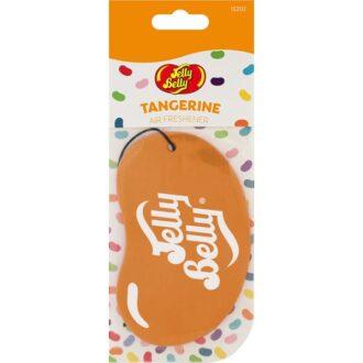 Tangerine – 2D Air Freshener