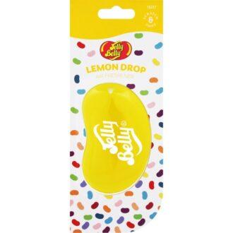 Lemon Drop – 3D Air Freshener
