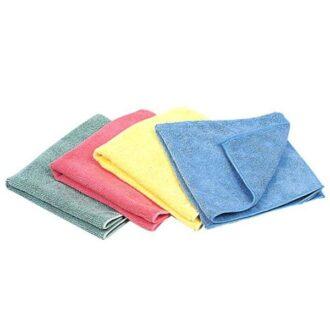 Reusable Microcloth – Blue – 40 x 40cm