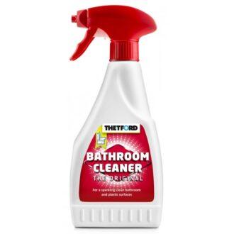 Bathroom Cleaner Spray – 500ml Trigger