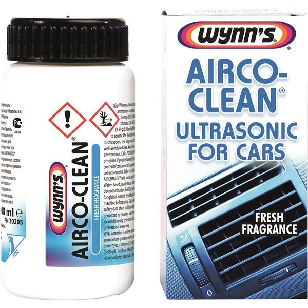 Airco-Clean Ultrasonic Fluid – 100ml