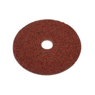 Fibre Sanding Discs – P60 – 100mm – Pack Of 25