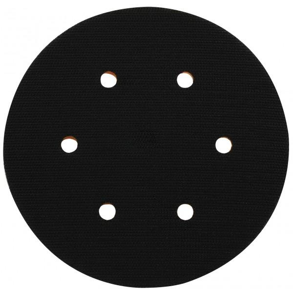 Sanding disc – Hook and loop  – 150mm x P80 – Box of 25