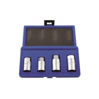 Stud Extractor Set Short Series – 4 Piece