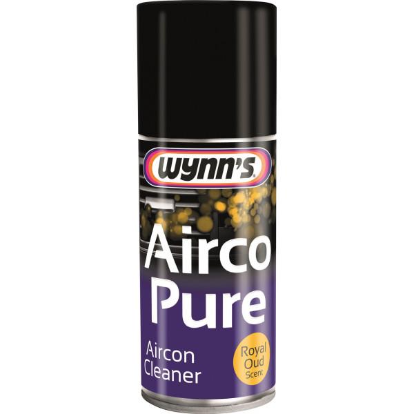 Airco Pure Aircon Cleaner – Royal Oud – 150ml